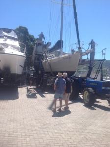 Discussing the Antifouling