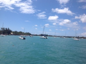 Grande Bay, Mauritius