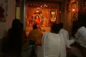 Diwali Chanting