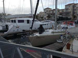 Port St FRancis Marina2